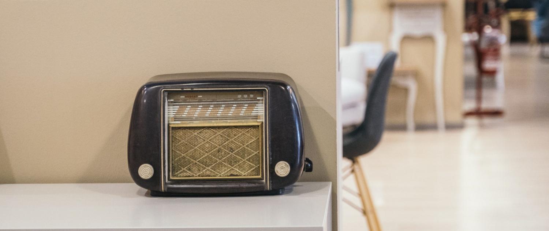 arredamento vintage mobili denegri