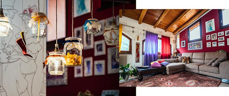 interior design casa mobili denegri